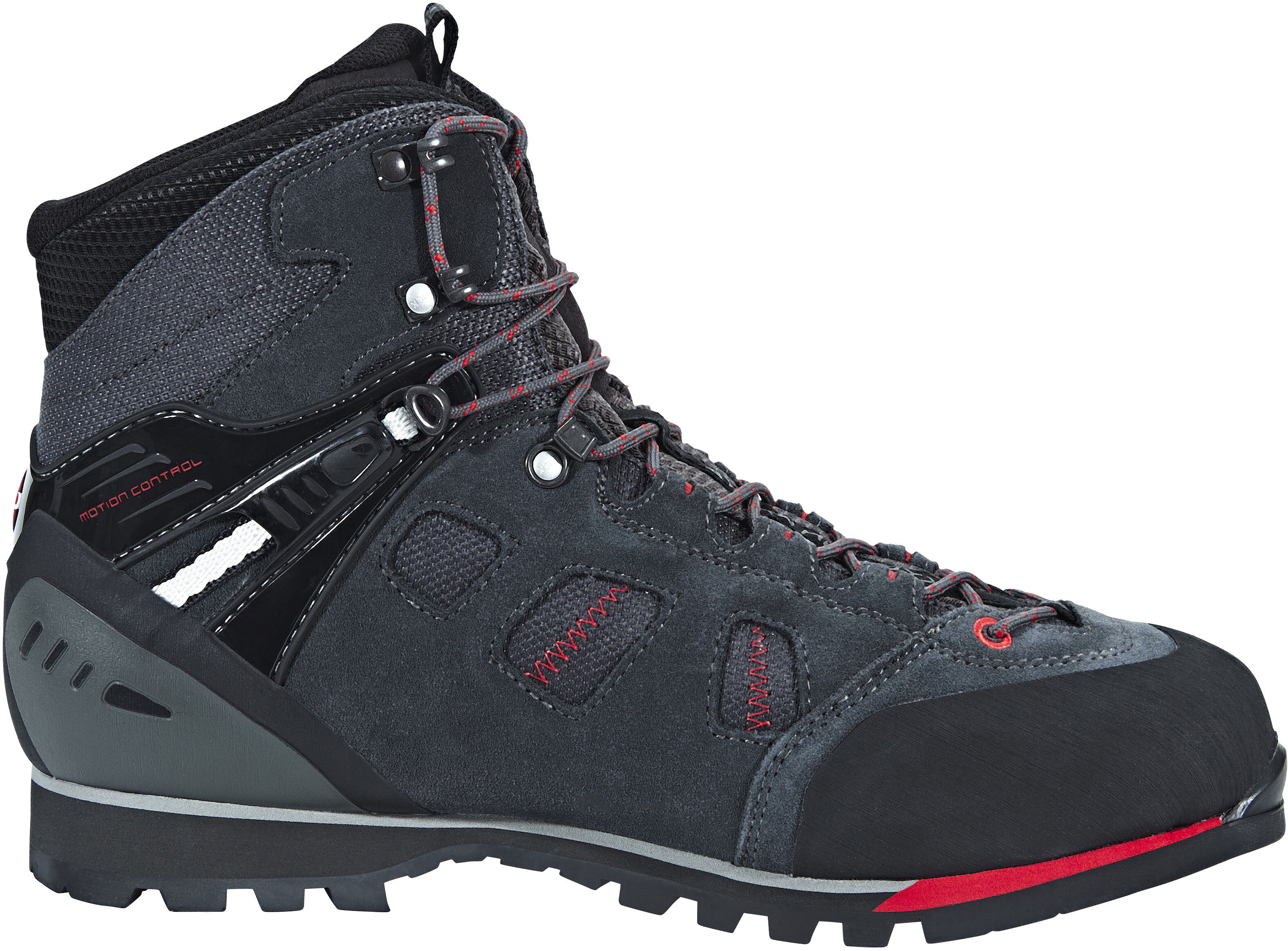 84e42328c23 Mammut Ayako High GTX Shoes Men graphite-inferno